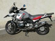 Verkauf BMW R 1150 GS