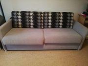 Couch mit Bettfunktion günstig zu