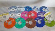 Lern CD für Kinder