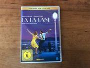 DVD La La Land DVD