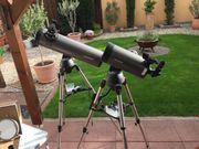 Teleskope Celestron Nex Star 127