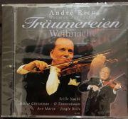 Andre Rieu spielt zur Weihnacht