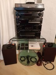 SONY Stereoanlage neuwertig