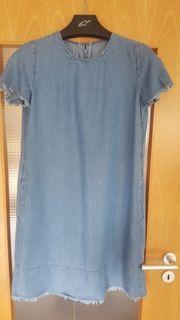 Kleid Jeanskleid von Marc O
