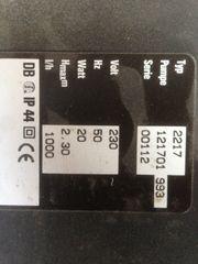 EHEIM-Aussenfilter 2217