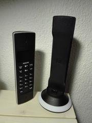 Stylishes Philipps Telefon 2 Jahre