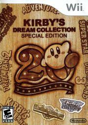 Kirby s Dream Collection - vollständig