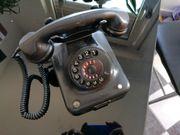Telephon alt bakelit