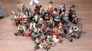 Gilde Clown Sammlung super Zustand