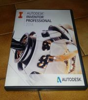INVENTOR 2014 Professional software CAD