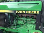 John Deere 2250 A