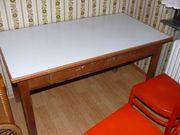 Tisch Arbeitstisch Hobbytisch 140x75cm