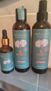 Haarpflegeprodukte myRapunzel