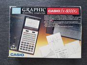 Casio fx-8000G