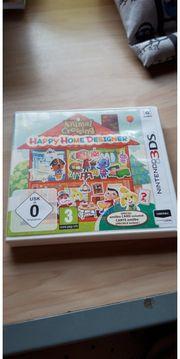 Nintendo 3Ds Spiel Animal Crossing