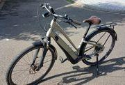 E-Bike Specialized COMO 4 0
