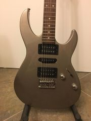 E-Gitarre Cruiser by Crafter