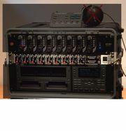Behringer EURORACK PRO RX 1602