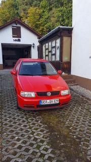 VW Polo mit Klima