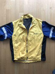 Fahrradjacke Herren Regen Jacke Gr