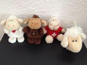 4 kleine Schafe von NICI
