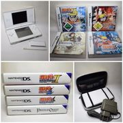 Nintendo DS Edelweiss Naruto Edition