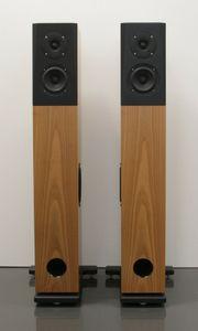 Bauer Audio LS 3 0