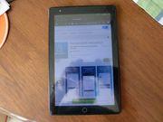 Neues Tablet Media Tek 8