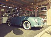 Oldtimer Garage Karlsruhe