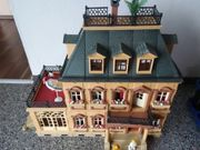 Playmobil Puppenhaus Dachbodenfund