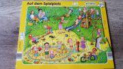 Puzzle für Kinder