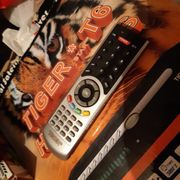 ATR RECEVIER TIGER T 6