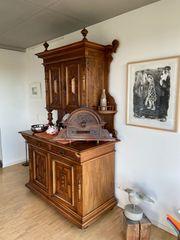 Möbel Antiquität