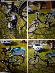 Tausch oder Verkauf E-Bike Telefunken