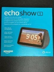 Alexa Echo Show 5 Lautsprecher