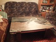 Couch-Garnitur gebraucht zu verkaufen