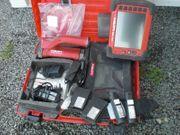 Hilti Ferroscan PSA100 PS200-S Complete