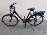 Winterpreis E-Bike Kalkhoff Agutta wie