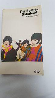 Beatlesbuch