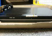 DVD Player mit HDD Festplatte