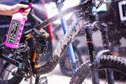 Fahrrad-Reinigung Pflege und ggf Reparatur
