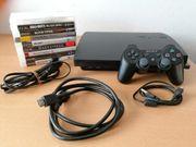 Sony Playstation 3 - 160GB - Slim