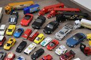 Matchbox - Autos LKW und Zubehör