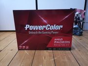 AMD Rx 6700 xt Powercolor