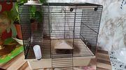 Hamster Kleintierkäfig