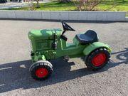 Fendt Kinder Traktor