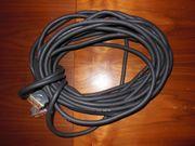 biete Scart-Kabel - 15 Meter - neuwertig -