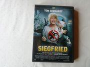 Siegfried mit Tom Gerhard DVD