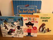 4 Kinderbücher ab 2 Jahren