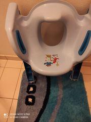 Kinder WC-Sitz